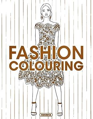 Fashion colouring: Vv.Aa.