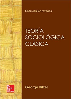 teoria sociologica clasica george ritzer pdf descargar