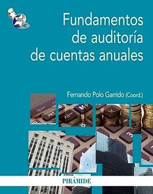 Fundamentos de auditoría de cuentas anuales: Polo, Fernando/Molero Prieto,
