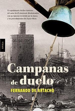 Campanas de duelo: Artacho, Fernando De