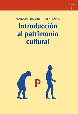 IntorducciÓn al patrimonio cultural: Francesca Tugores, Rosa