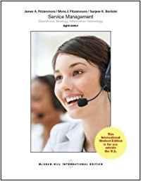 Service Management: Fitzsimmons