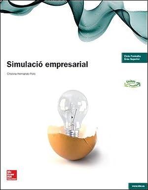 cat).(14).(g.s).simulacio empresarial.(grau superior): Hernando, Cristina