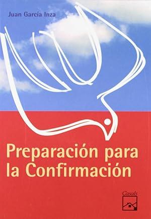 Preparacion.confirmacion: García Inza, Juan