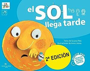 El sol llega tarde: Peix Cruz, Susana