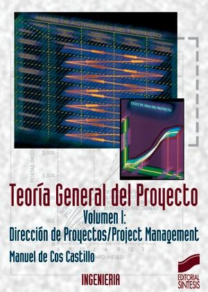 Teoria general del proyecto vol.i -: Vv.Aa.