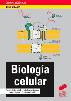 Biologia celular -: Vv.Aa.