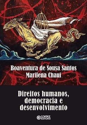 Direitos humanos, democracia e desenvolvimento: Boaventura de S.