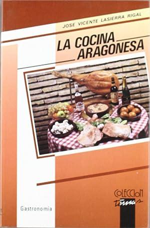 Cocina aragonesa, la: Lasierra
