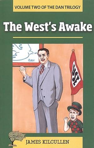 The west s awake: Kilcullen, James