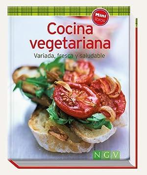 Cocina vegetariana: Vv.Aa.