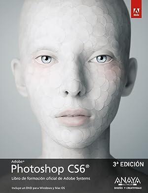 Photoshop CS6: Adobe Press