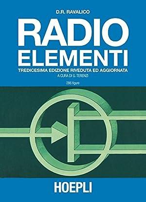 Radio elementi: Domenico E., Ravalico