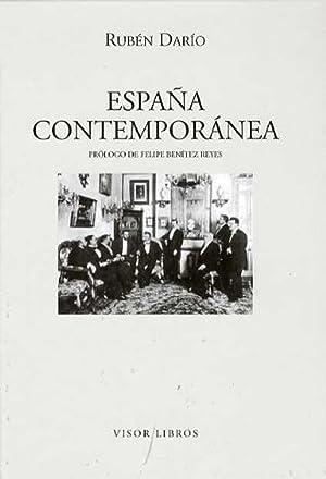 EspaÑa contemporanea: Dario, Ruben
