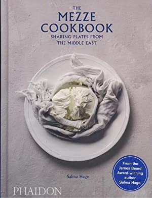 The mezze cookbook