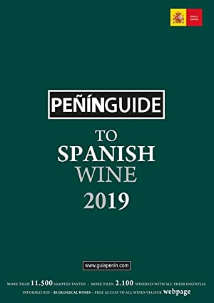 PeÑin guide to spanish wine