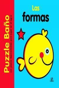 FORMAS (PUZZLE BAÑO)
