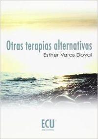 Otras terapias alternativas: Varas Doval, Esther