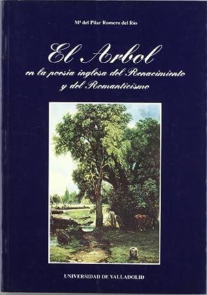 Arbol En La Poesía Inglesa Del Renacimiento: Romero Del Rio,