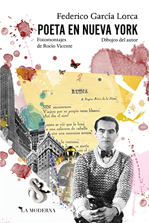 Poeta en nueva york: Garcia Lorca