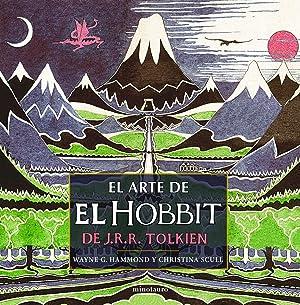 El arte de el hobbit: J. R. R.