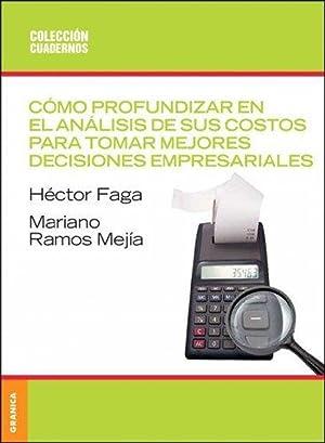 Cómo profundizar en el análisis de sus: Faga, Hector Alberto