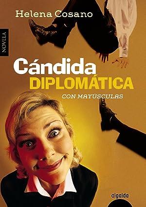 Cándida Diplomática: Cosano Nuño, Helena