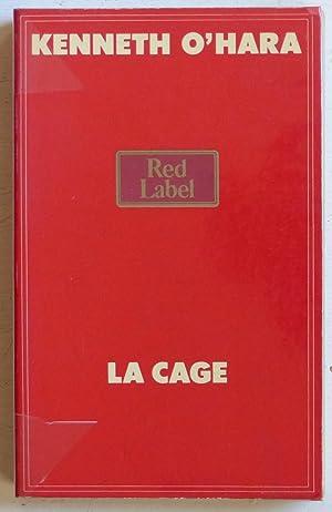 La cage (The Bird Cage /1968): O'Hara, Kenneth (Morris,