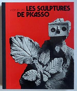 Les sculptures de Picasso: Spies, Werner