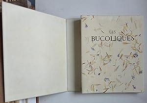 Les Bucoliques: Virgile