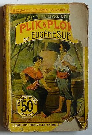 Plik & Plok: Sue, Eugène
