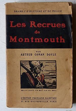Les recrues de Monmouth: Doyle, Arthur Conan