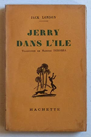Jerry dans l'île (titre original: 'Jerry of: London, Jack (John