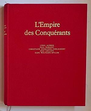 L'empire des conquérants (L'Egypte au Nouvel Empire, 1560-1070): Jean Leclant [& ...