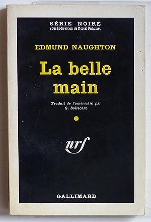 La belle main (titre original : 'McCabe: Naughton, Edmund
