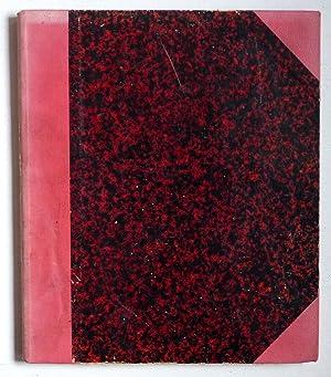 Coutumes malgaches: Kabary am-panambadiana (Discours relatifs à: Rasamuel, Maurice