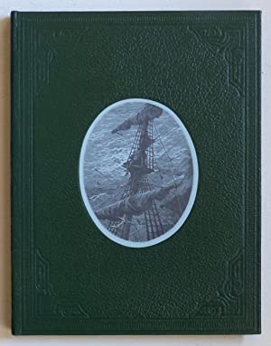The Rime of the Ancient Mariner, illustrated: Coleridge, Samuel Taylor
