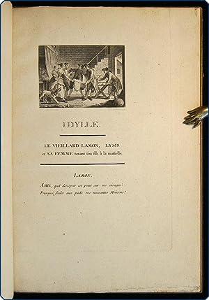Idylle.: Berquin, Arnaud.