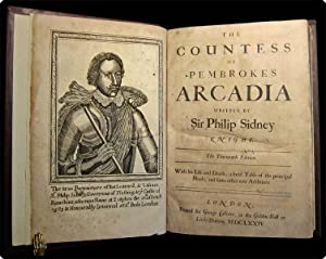 The Countess of Pembroke's Arcadia.: Sidney, Philip.