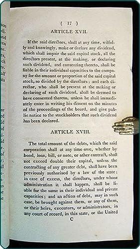 An act to incorporate the Philadelphia Bank.: Pennsylvania. Laws, statutes, etc.