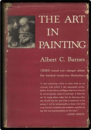 The art in painting.: Barnes, Albert C.