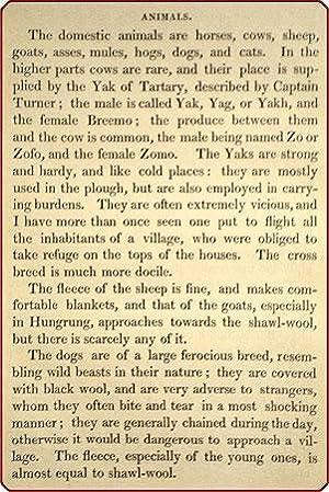 Account of Koonawur in the Himalaya, etc. etc. etc.: Gerard, Alexander.
