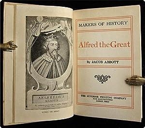 Makers of history.: Abbott, Jacob, & John S.C. Abbott.