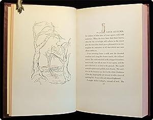 November.: Flaubert, Gustave.