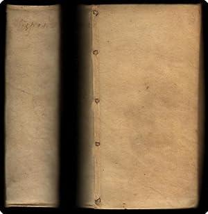 Hispania, sive De regis hispaniae regnis et opibus commentarius.: Laet, Joannes de.