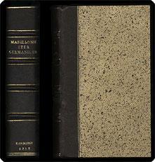 Iter Germanicum et Io. Launoii De scholis celebribus a Carolo M. et post Carolum M. in Occidente ...