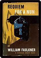 Requiem for a nun.: Faulkner, William.