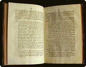 Fragmente ueber die religion des Zoroaster, aus dem persischen uebersetzt und mit einem ...
