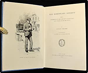 The missionary sheriff; being incidents in the life of a plain man who tried to do his duty.: ...