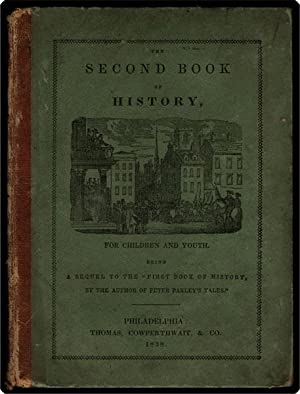 The second book of history, including the modern history of Europe, Africa, and Asia.: Goodrich, ...
